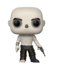 Funko Pop Mad Max Fury Road - Nux Shirtless