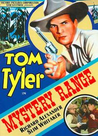 Mystery Range - (Region 1 Import DVD)