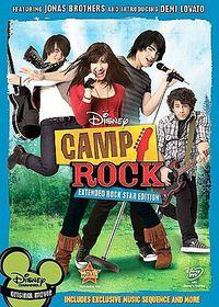 Camp Rock - (Region 1 Import DVD)