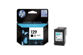 HP C9364HE - No.129 - Black Ink