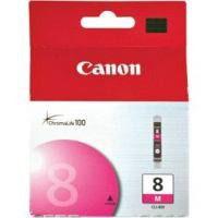 Canon CLI-8 Photo Magenta Single Ink Cartridge