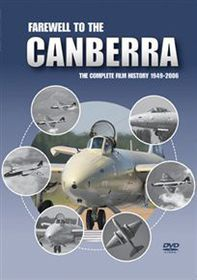 Farewell to the Canberra - (Import DVD)