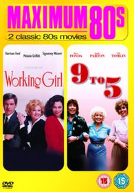 Working Girl / 9 to 5 - (Import DVD)