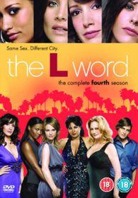 L Word-Series 4 - (Import DVD)