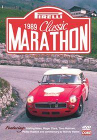 Classic Marathon Rally 1989 - (Import DVD)