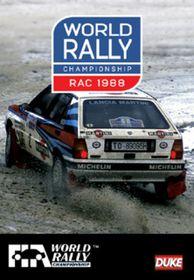 Rac Rally 1988 - (Import DVD)