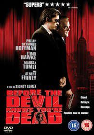 Before The Devil Knows (DVD)