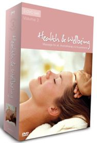 Health and Well Being Volume 2 - (Import DVD)