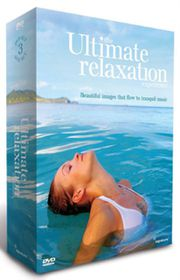 Ultimate Relaxation Experience - (Import DVD)