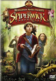 Spiderwick Chronicles (2008) - (DVD)