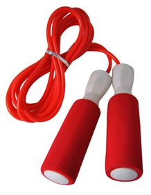 Seven Seventy Jump Rope - Red