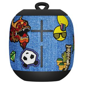 Ultimate Ears Wonderboom Portable Speaker - Patches