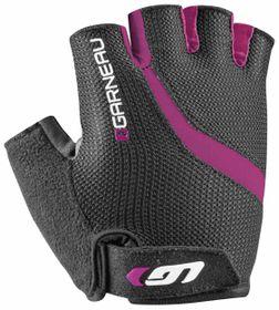 Louis Garneau Biogel RX-V Cycling Gloves - Fuschia