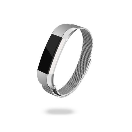Jivo Milanese Strap for FitBit Alta/Alta HR - Small | Buy Online in