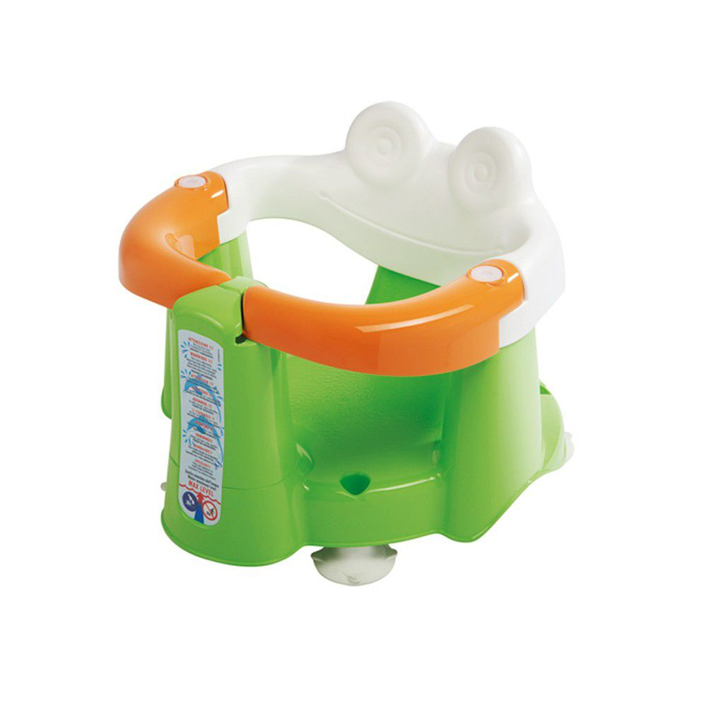 Ok Baby Crab Ergonomic Bath Ring - Green | Buy Online in South ...