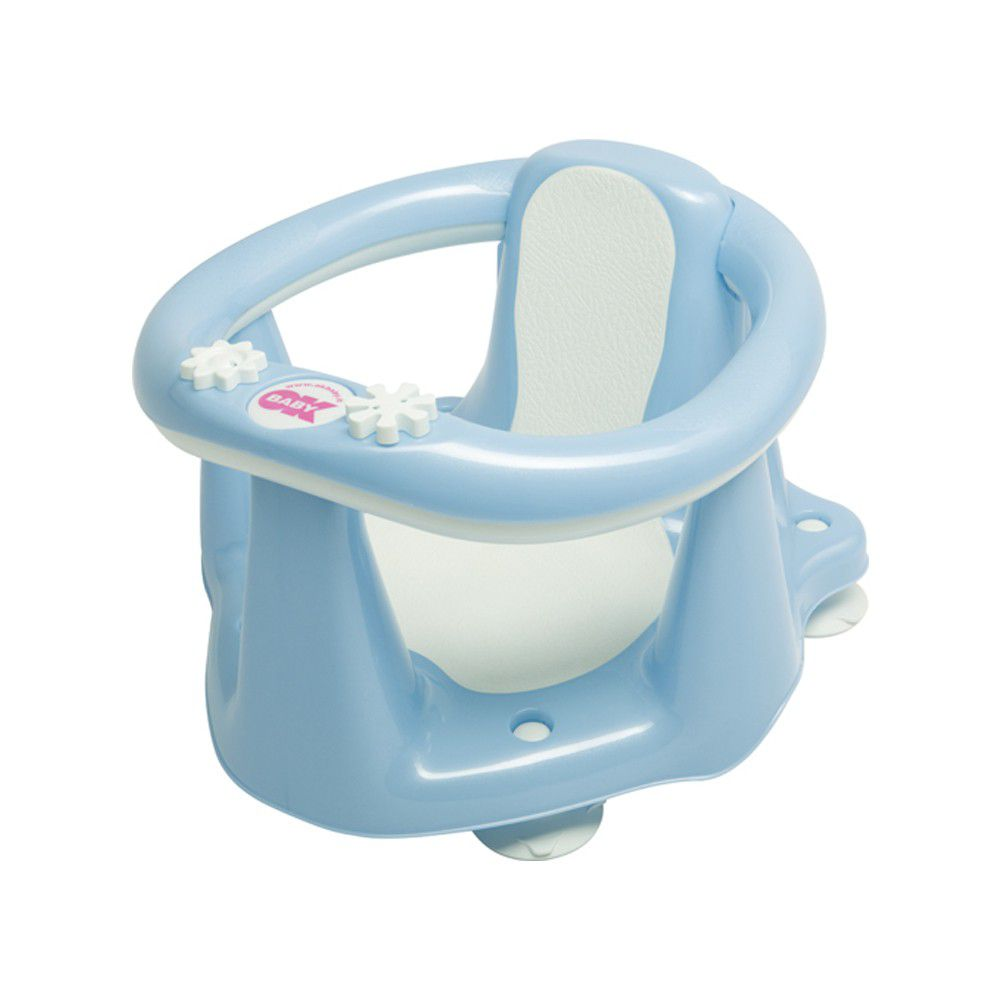 Ok Baby Bath Ring Flipper Evolution - Blue | Buy Online in South ...
