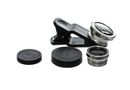 PowerUp Universal Clip Lens - Silver