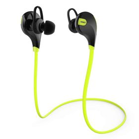 Aukey Wireless Sports Headphones - Green