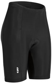 Louis Garneau Women's Request Cycling Shorts - Black
