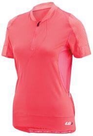 Louis Garneau Women's Gloria Jersey - Pink