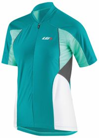 Louis Garneau Women's Beeze Vent Cycling Jersey - Cricket