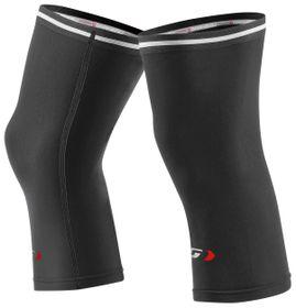 Louis Garneau Knee Warmers 2 - Black