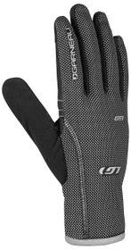 Louis Garneau Rafale RTR Gloves - Black