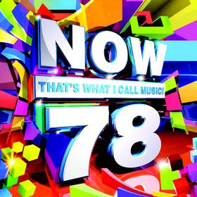Various Artist - Now That's What I Call Music Vol 78 (CD)