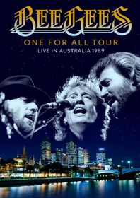 Bee Gees - One For All Tour - DVD