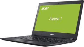 "Acer Aspire 1 A114 Intel Celeron  N3350 14"" Notebook - Black"