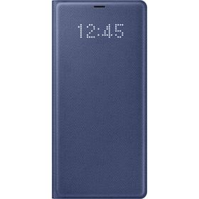Samsung Led View Cover For Galaxy S9 Plus Blue Buy