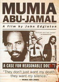 Mumia Abu Jamal:Case for Reasonable D - (Region 1 Import DVD)