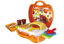 Kalabazoo Pizza Oven Toy Set - Orange