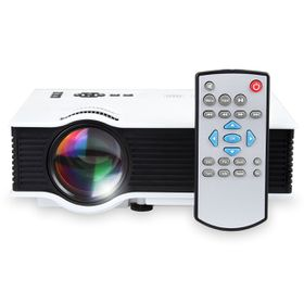 HDMI LED Home Cinema Projector