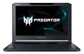 "Acer Predator Triton Intel Core i7-7700HQ 15.6"" Gaming Notebook - Black"