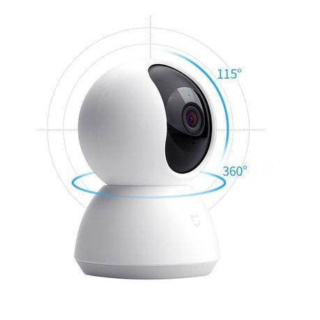 Xiaomi Mijia 360 Smart IP Camera with Night vision | Buy