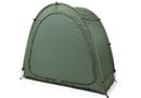 Campground Bike Tent - Green