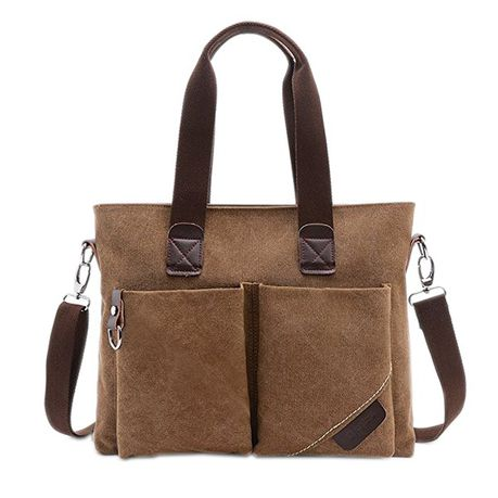 Men's Top Handle Satchel Handbags | Buy Online in South Africa |  takealot.com