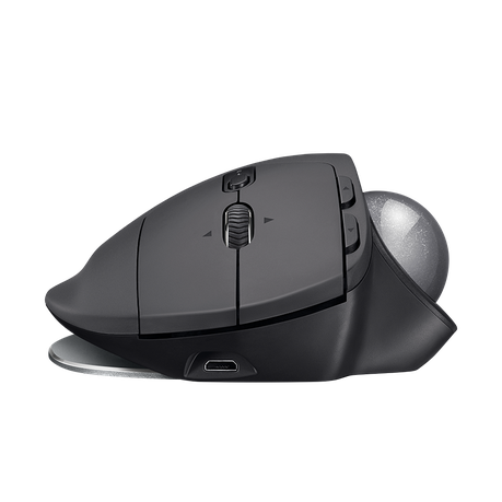Logitech MX Ergo Mouse - Graphite | Buy Online in South Africa