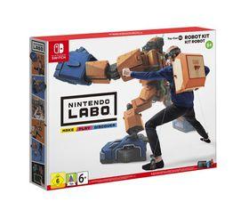 Labo Robot Kit (Nintendo Switch)