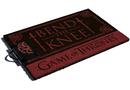 Game Of Thrones: Bend The Knee - Door Mat (Parallel Import)