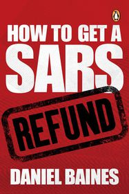 How to get a SARS refund