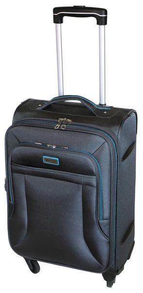 Tosca Platinum 50cm Trolley Case - Grey