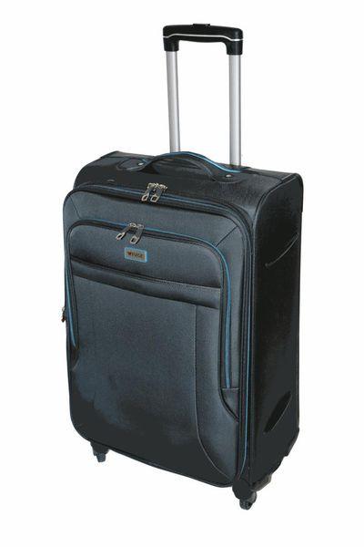 Tosca Platinum 60cm Trolley Case - Grey