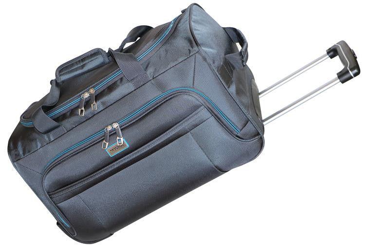 Tosca Platinum 50cm Duffle Bag - Grey