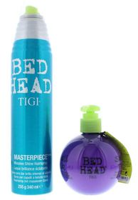 TIGI Bed Head Pump'D And Polished Gift Set (Parallel Import)