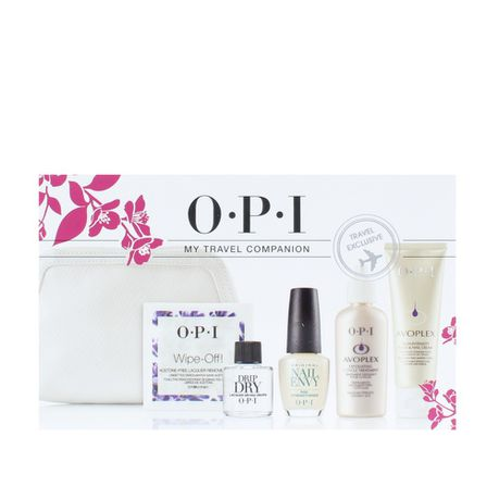 Opi Nail Envy Manicure Gift Set Parallel Import