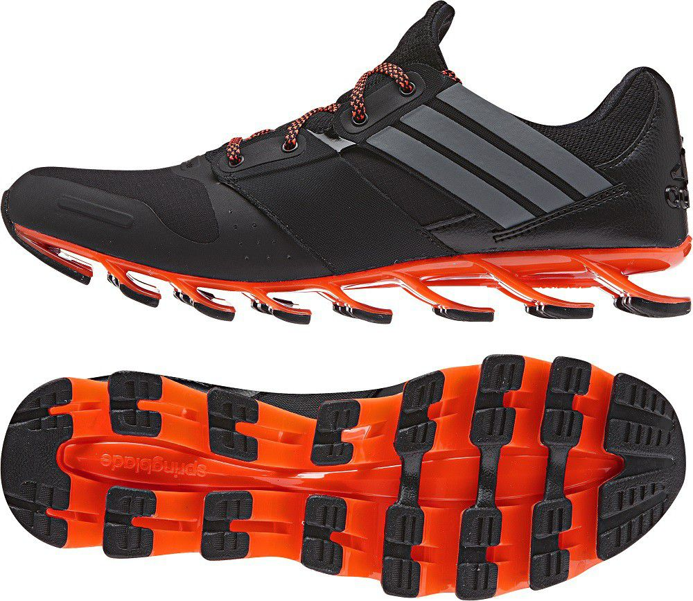 grossiste 403ea 36f3e new zealand adidas springblade solyce shoes on sale b08fd a0a07