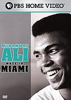 Muhammad Ali:Made in Miami - (Region 1 Import DVD)