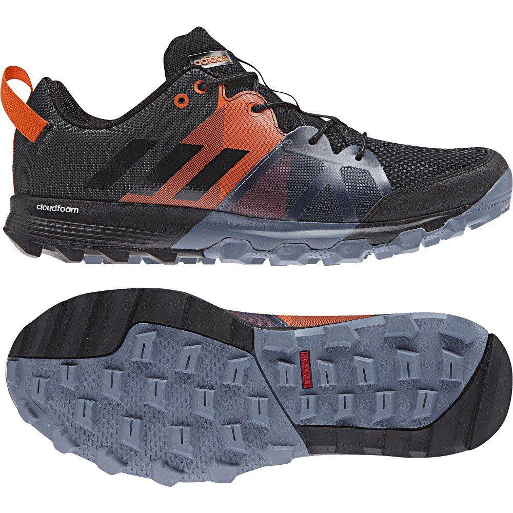 Kanadia hombres Adidas Zapatillas de trail corriendo buy online in South